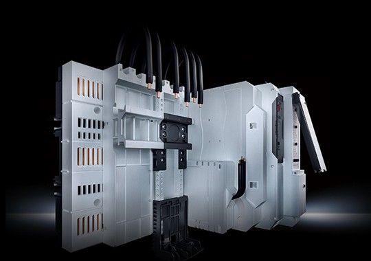 创新发布 | 紧凑型配电系统解决方案 — 威图RiLine Compact智能配电系统