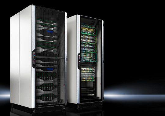 VX IT - El rack TI más rápido del mundo