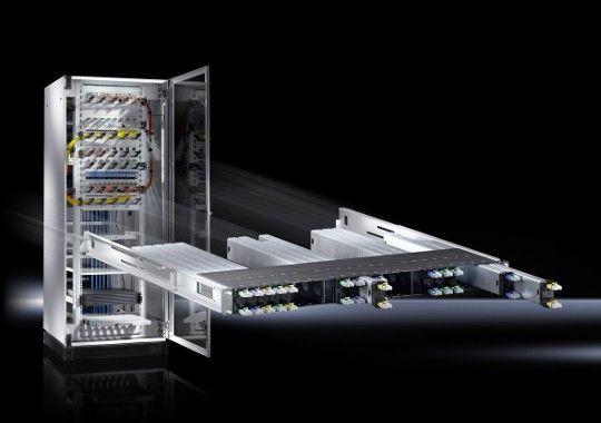 Kabelmanagement revolutionär vereinfachen