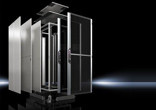 Nuevo gabinete VX IT, La solución para todas las aplicaciones de red y servidor