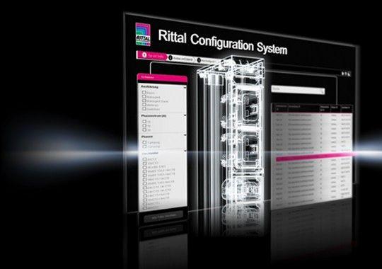 RiCS - 온라인 제품 구성 시스템
