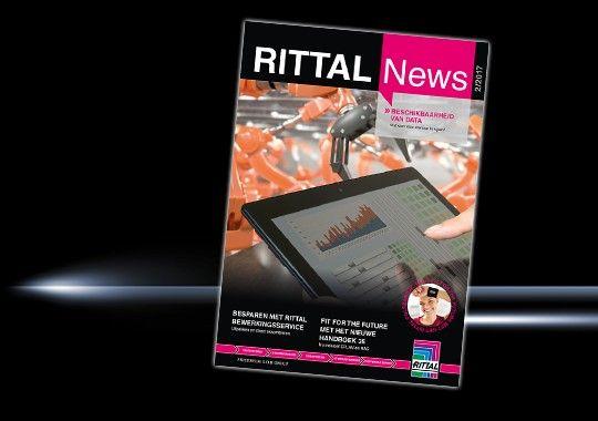 Rittal News 2017/2