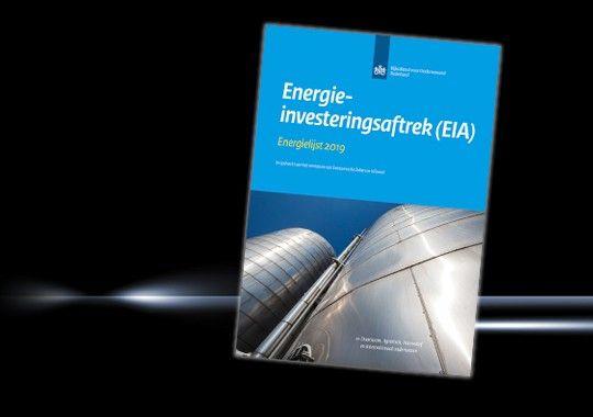 Energielijst 2019