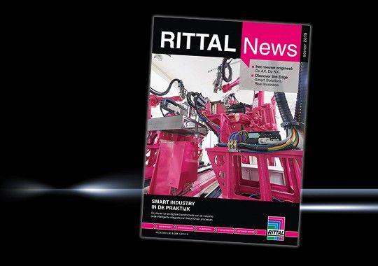 Rittal News Zomer 2019