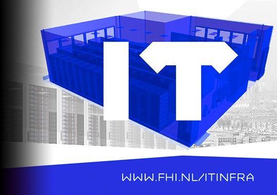 12 november | IT Infra