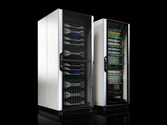 VX IT - O rack mais eficiente do mundo