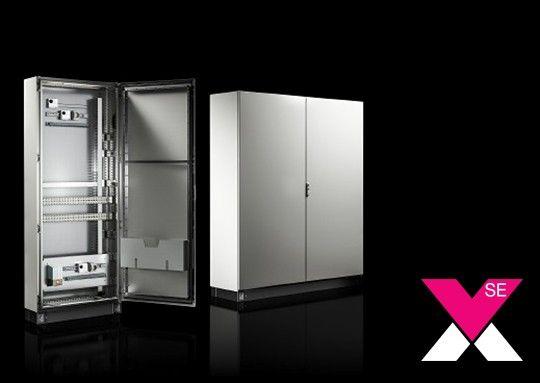 Free-standing Enclosure System VX SE