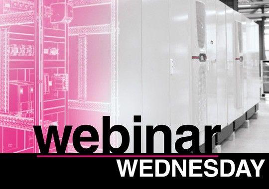 LIVE Webinar Wednesday - Climate Control