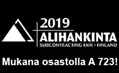 Eplan ja Rittal Alihankintamessuilla <br>24.–26.9.2019 TRE