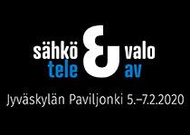 Rittal SähköTeleValoAV-messuilla <br>5.–7.2.2020 Jyväskylän Paviljongissa