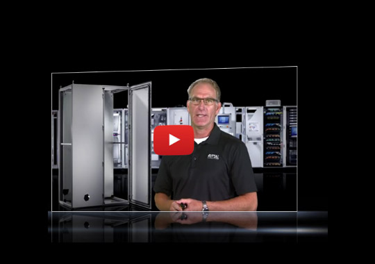 Video: Understanding Modular Enclosures