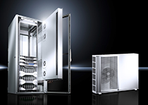 LCU DX: Liquid Cooling Unit Direct Expansion