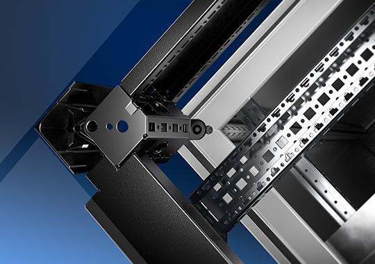 Das VX25 Sockel-System