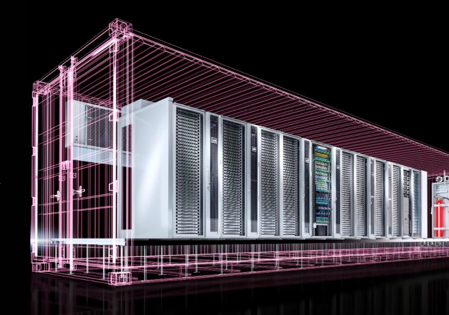 IT Sicherheit - Für jede Anforderung die richtige Lösung