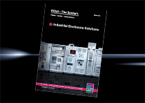 Industrial Enclosure Solutions Issue 8.1