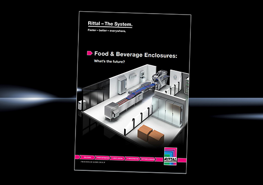 Food and Beverage Enclosures