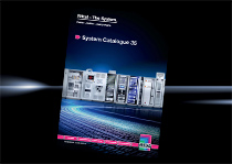 System Catalogue 35