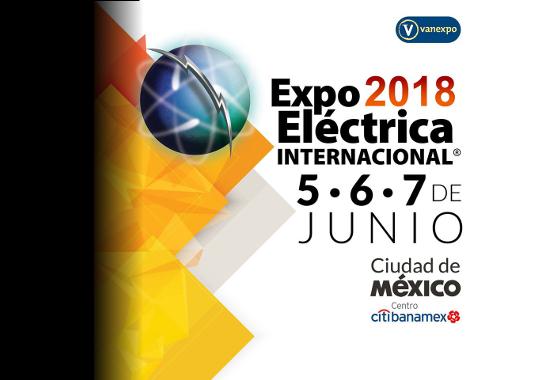 Rittal Mexico en la expo electrica 2018