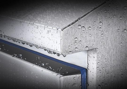 Hygienic Design - Entorno limpio garantizado