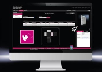 Configuradores y selectores de producto