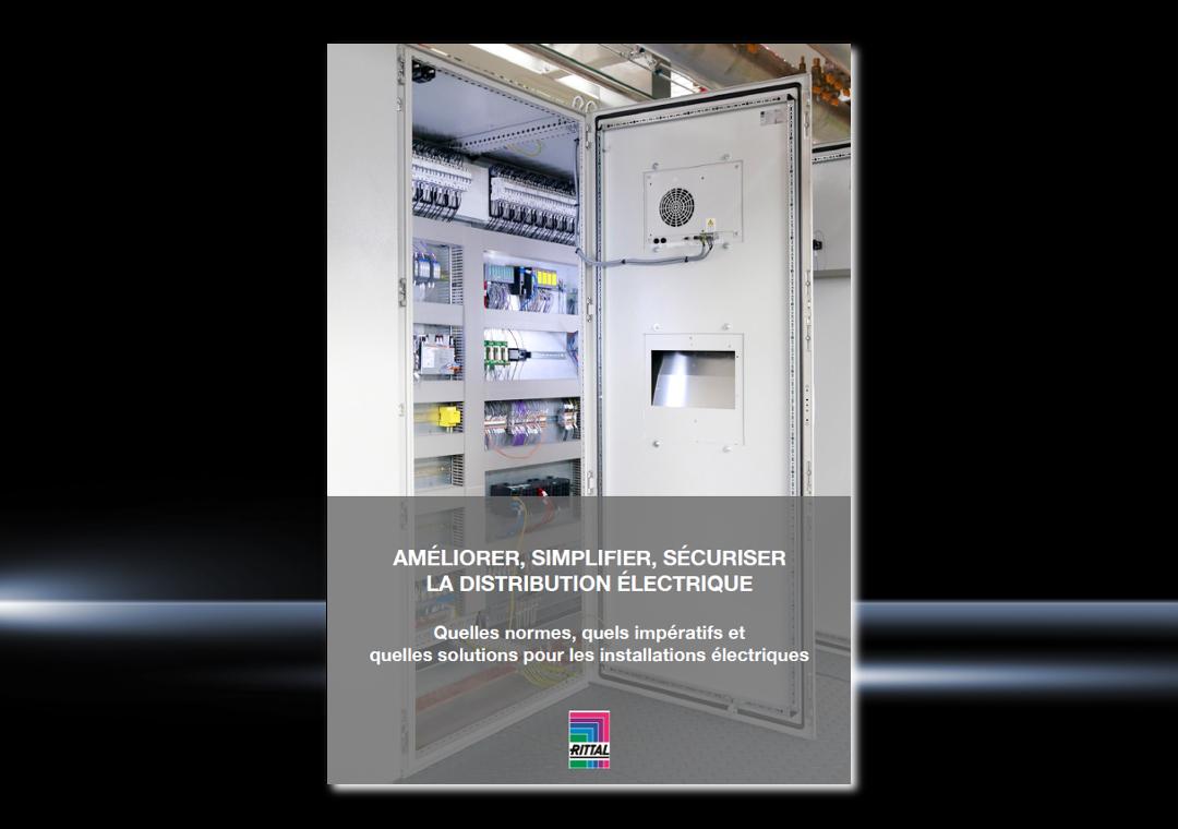 Améliorer, simplifier, sécuriser la distribution électrique