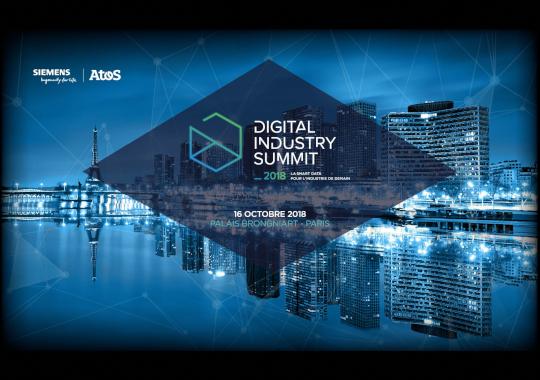 RITTAL participe au Digital Industry Summit le 16 octobre