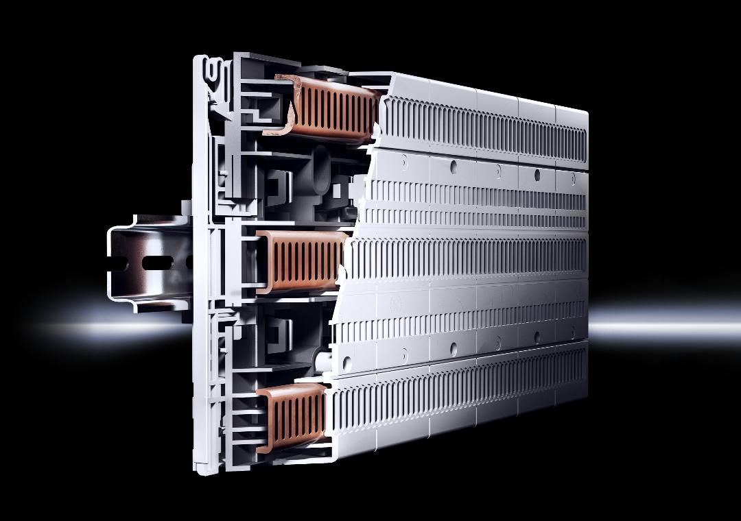 RiLine Compact – das smarte  Stromverteilungssystem