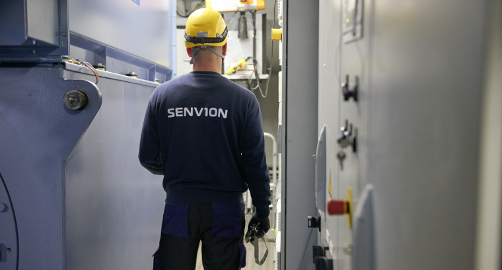 Senvion社 多様な気候帯の風力発電