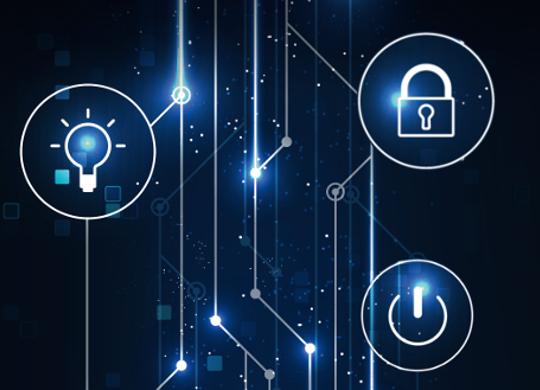 Entdecken Sie die Potenziale des Industrial Internet of Things (IIoT)
