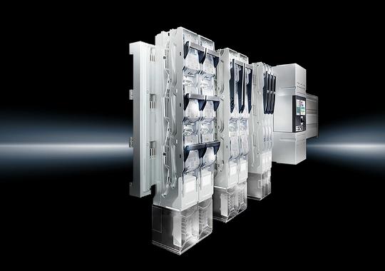 Ri4Power System 185 mm - med bedre sikkerhet