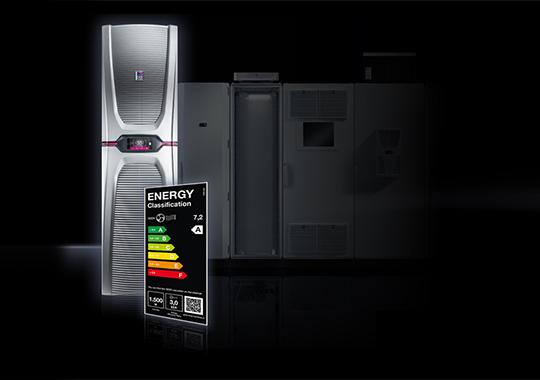 Rittal energiahatékonysági kalkulátor hűtőberendezésekhez