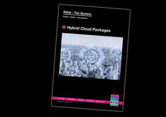 NIEUWE brochure  Hybrid Cloud Packages