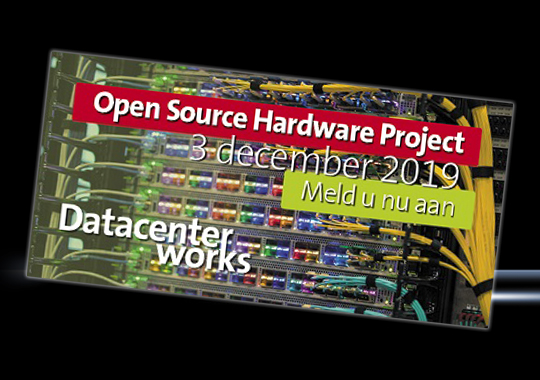 Open Source Hardware Project