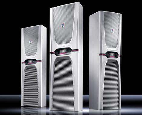 Nova geração de ar-condicionados Blue e+ Máxima Eficiência.