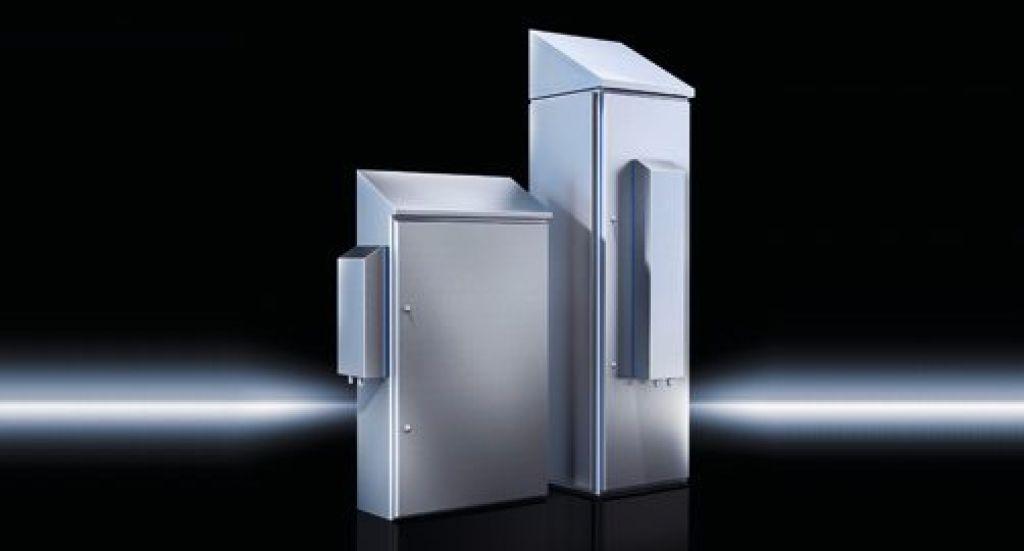 nouvel changeur thermique air eau de rittal rittal the system. Black Bedroom Furniture Sets. Home Design Ideas