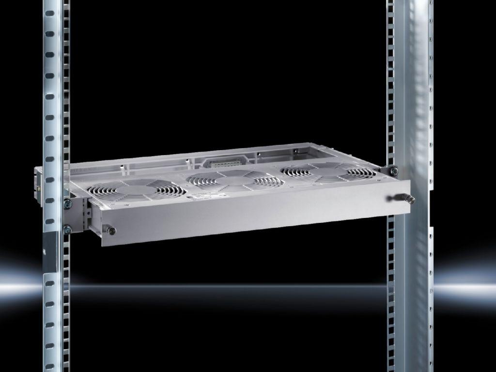 Telaio di inserimento per ventilatori a cassetto Vario