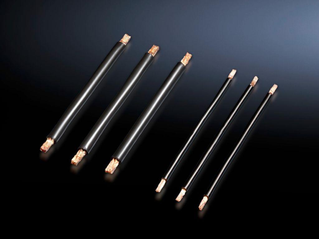 Набор кабелей для OM-адаптеров с пружинными клеммами