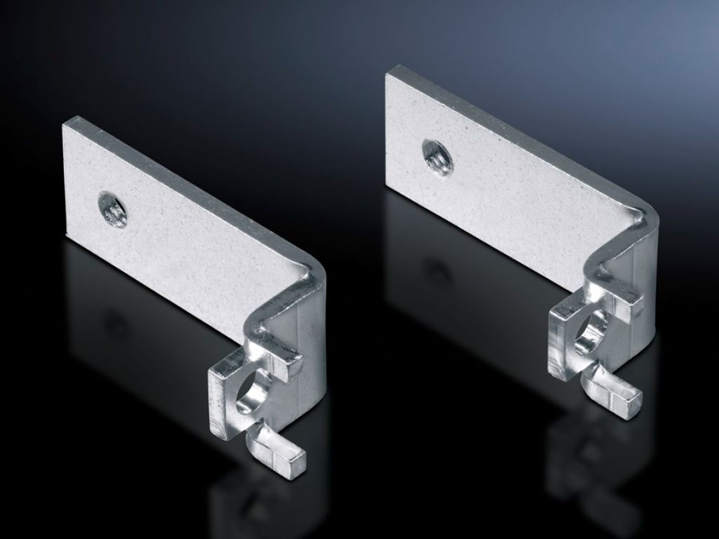 Mounting bracket for contact hazard protection cover