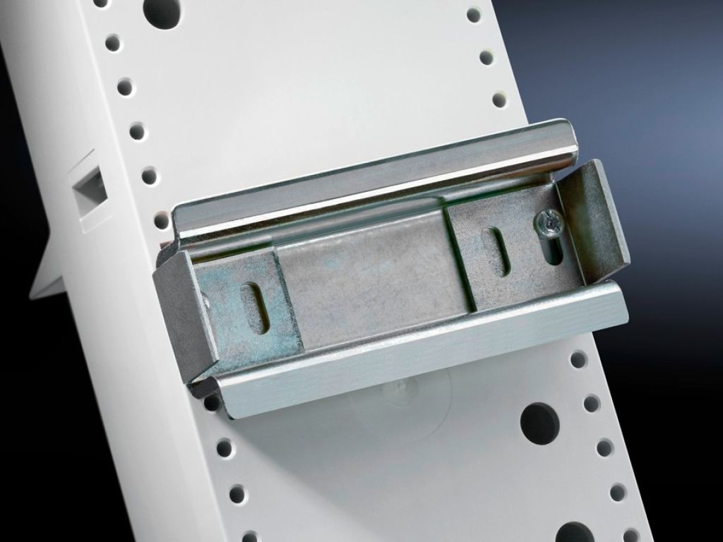 Support Rail 35 x 15 mm for Mini-PLS/CB component adapters