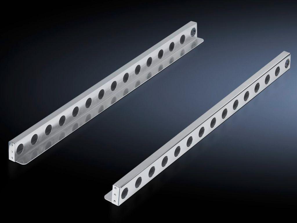 Slide rail, heavy-duty for TE