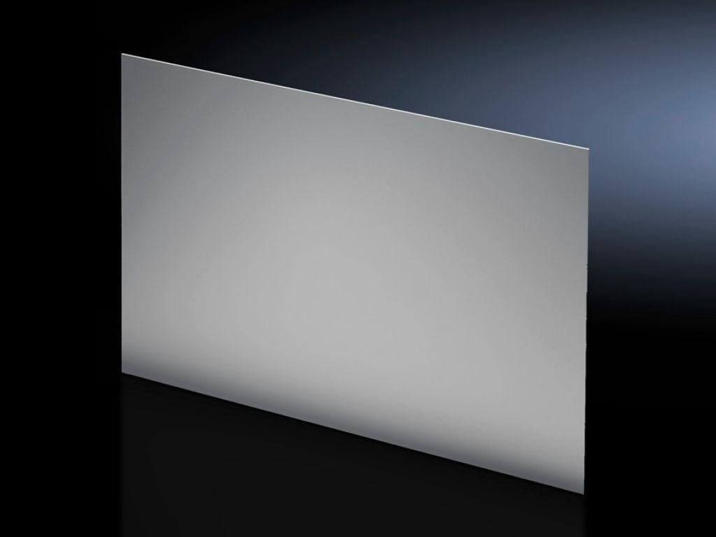 Frontplåtar för Compact-Panel