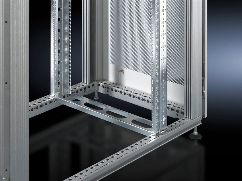Mounting frame, 482.6 mm (19