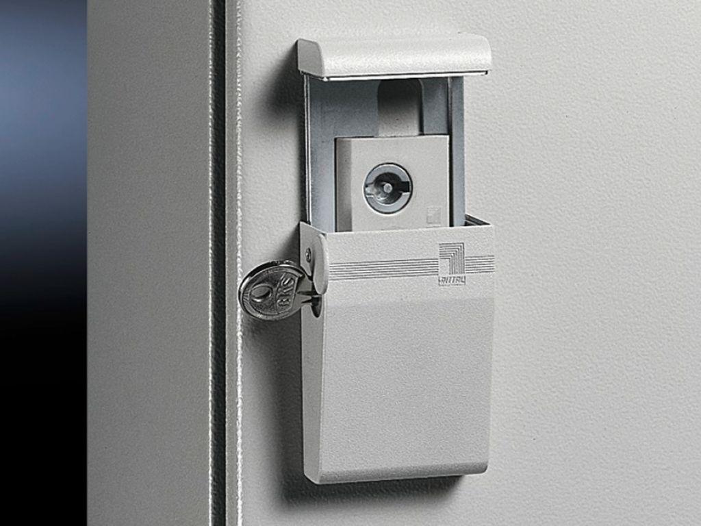 Profilhalbzylinder-Verschluss für AE