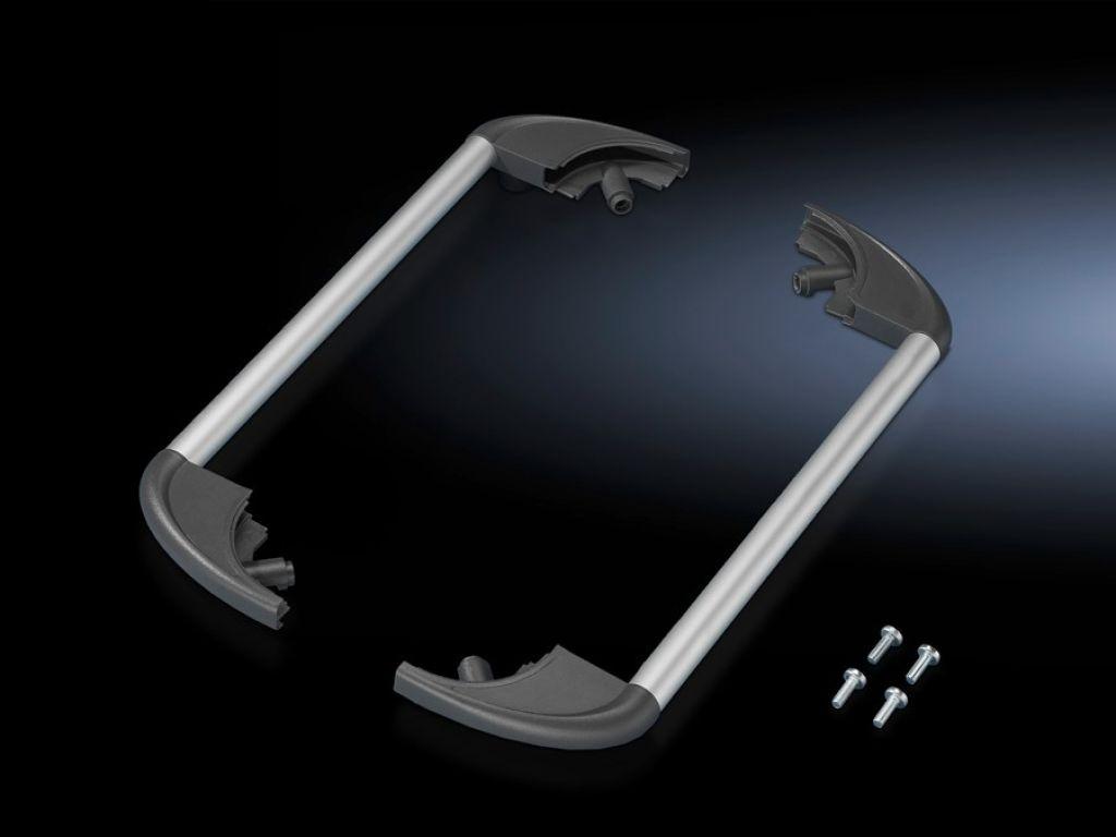 Handgreepprofiel voor Comfort-Panel