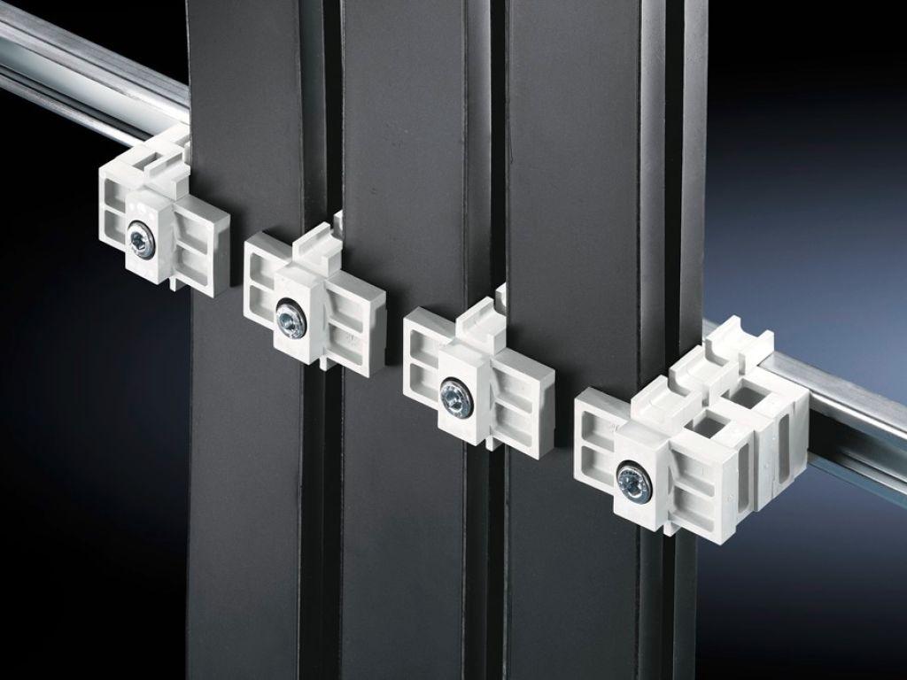 Supports universels pour barres de cuivre lamellées