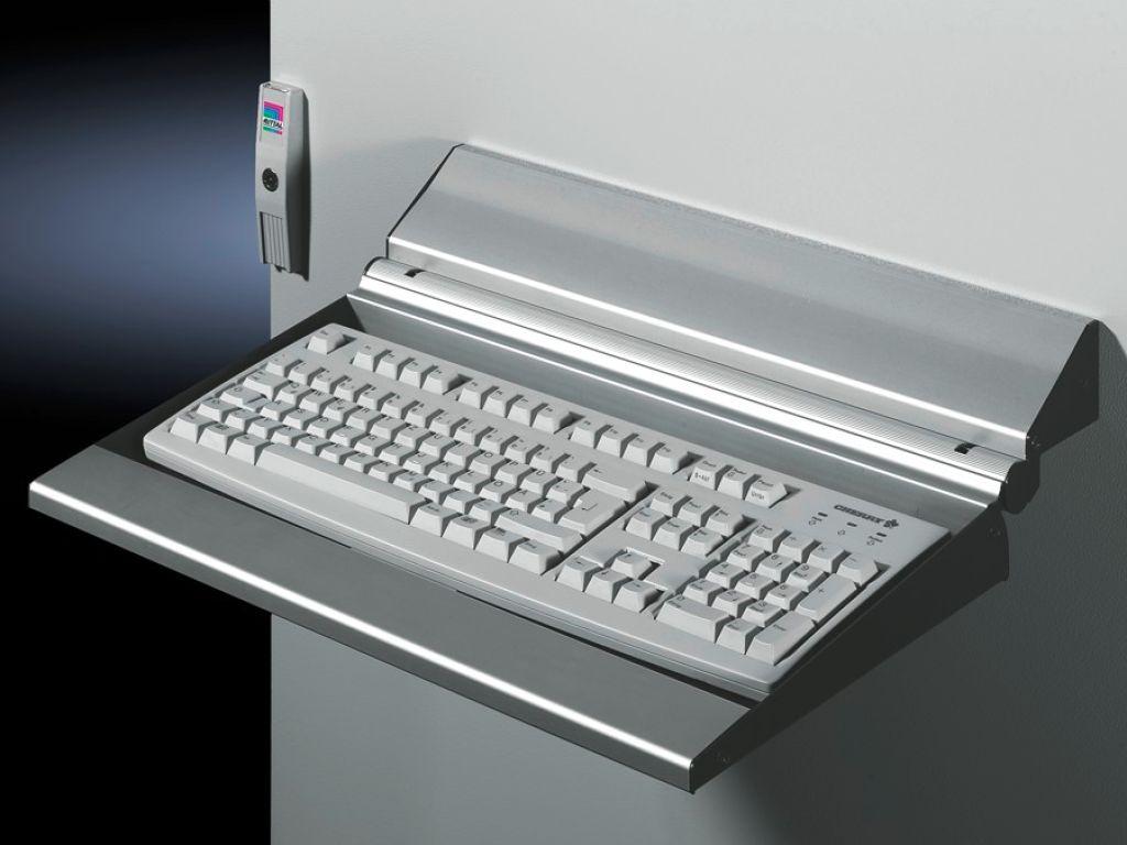 Ablage für Tastaturen