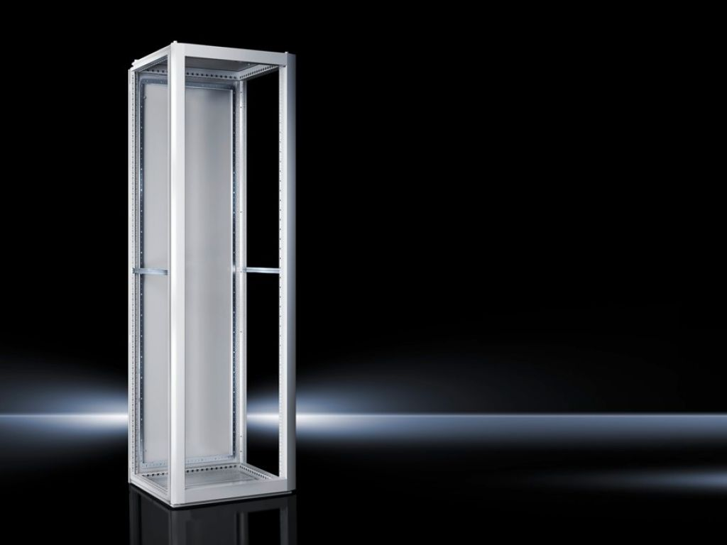 Armoires électriques juxtaposables TS 8 Armoire électronique
