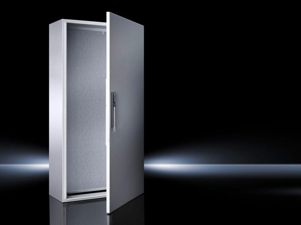 Compact system enclosures CM