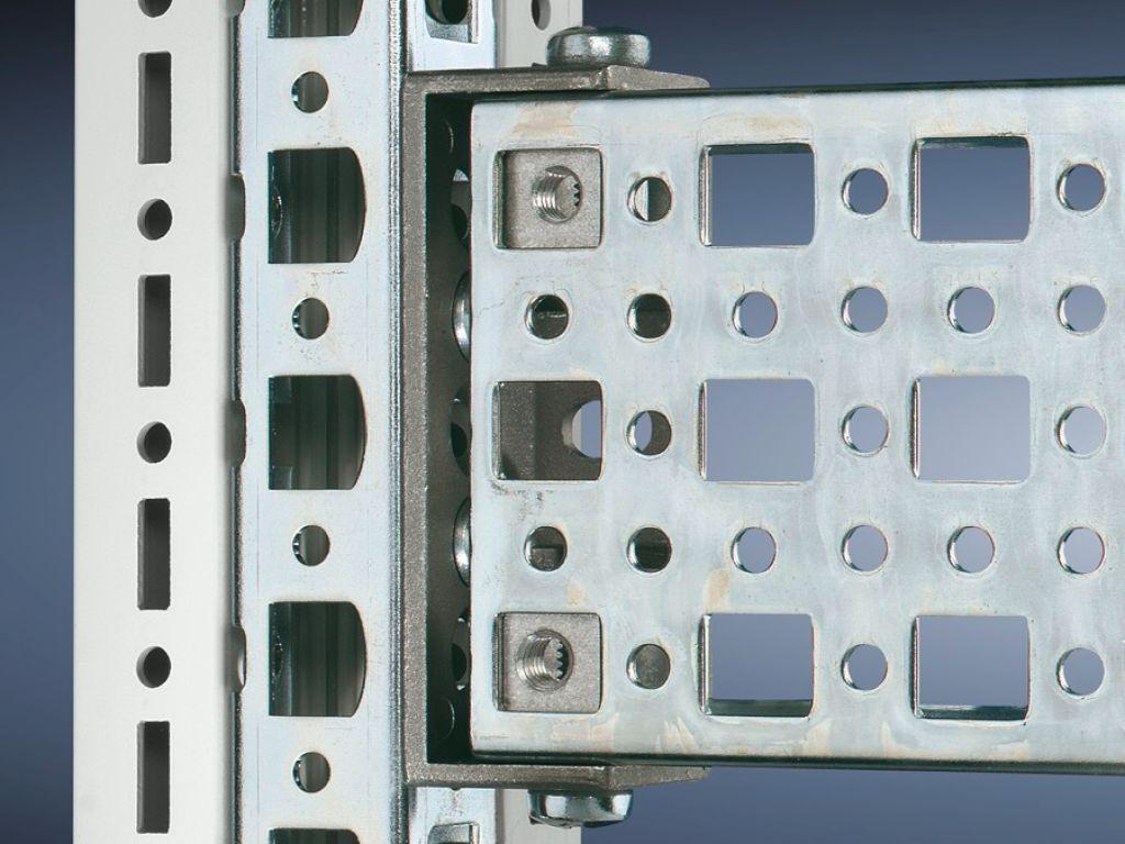 Монтажные шасси PS 23 х 73 мм для TS, SE