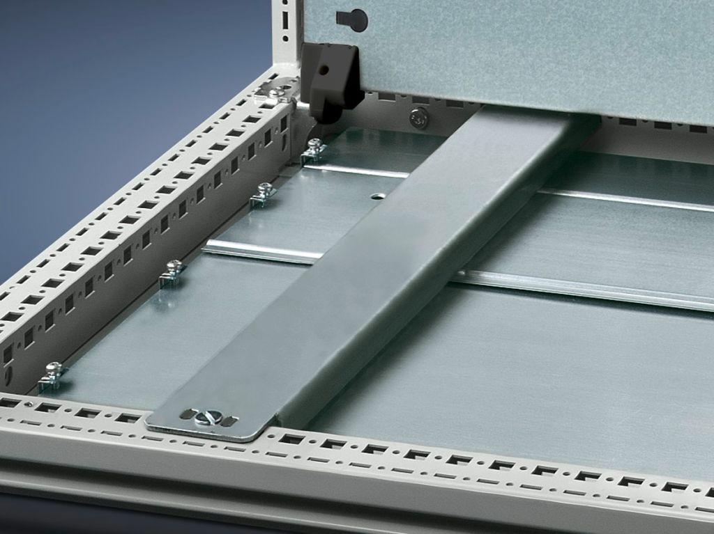 Profilskena 75 x 20 mm för VX, TS, SE, CM